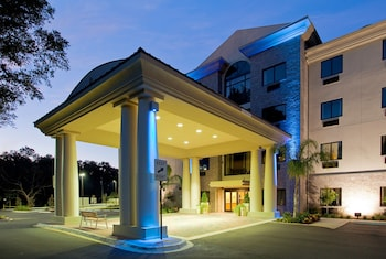Hotel - Holiday Inn Express Pensacola West - Navy Base