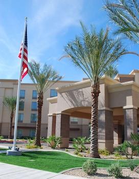 鳳凰城吉伯特歡朋套房飯店 Hampton Inn & Suites Phoenix/Gilbert
