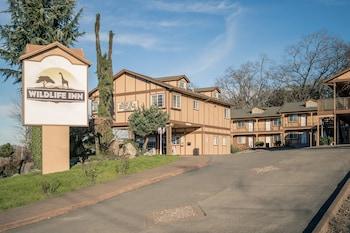 Wildlife Inn