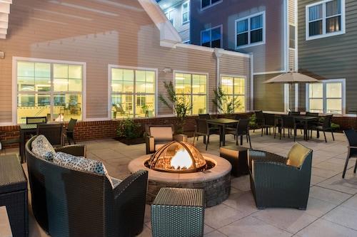 . Residence Inn by Marriott Harrisonburg