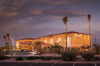 Hotel - TownePlace Suites by Marriott Tucson Airport