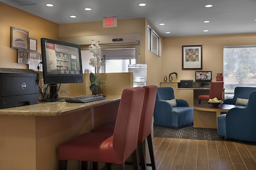 Towneplace Suites by Marriott Rock Hill, York