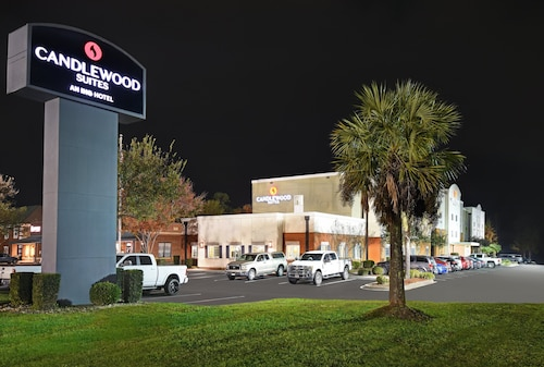 . Candlewood Suites Sumter, an IHG Hotel