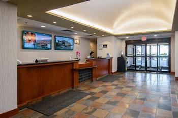 Hotel - Service Plus Inns & Suites Calgary