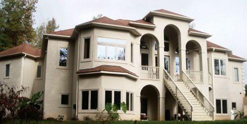 The Villa At Waters Edge, Gaston