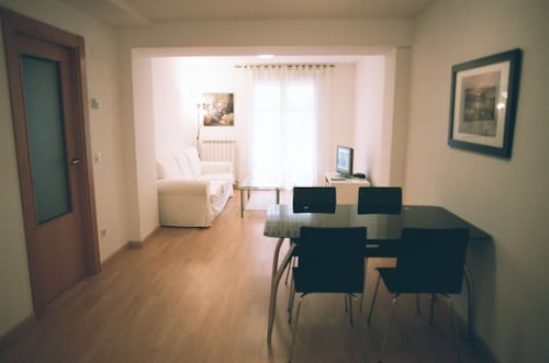 . Apartamentos Auhabitat Zaragoza