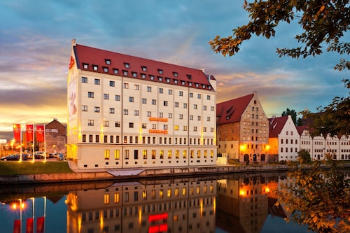 . Qubus Hotel Gdansk
