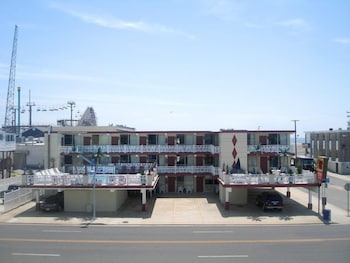 Hotel - Casa del Sol Motel