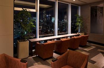 Tokyu Stay Aoyama Premier - Lobby Sitting Area  - #0