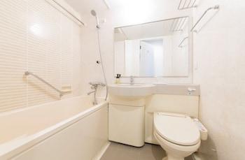 Tokyu Stay Aoyama Premier - Bathroom  - #0