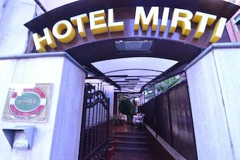 Hotel - Hotel Mirti