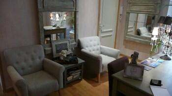 Hotel - Le Petit Trianon