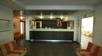 Hotel - Hotel Sporting