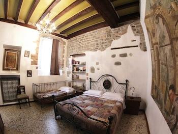 Hotel - Casa Mario Lupo
