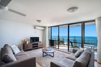 海景渡假村 Seaview Resort