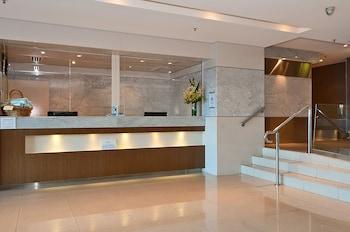格蘭德公寓飯店 Grand Apartments
