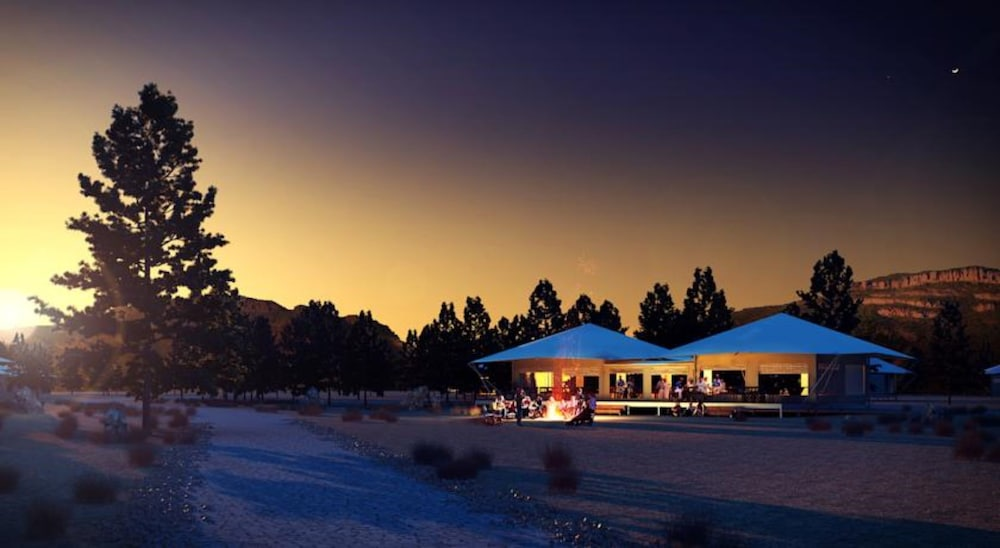 Wilpena Pound Resort, Unincorp. Flinders Ranges