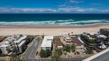 諾福克豪華海濱公寓式飯店 Norfolk Luxury Beachfront Apartments