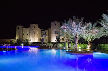 Hotel - Palais du Desert Hôtel & Spa