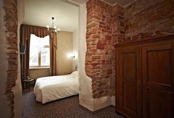 Hotel - Hotel Justus