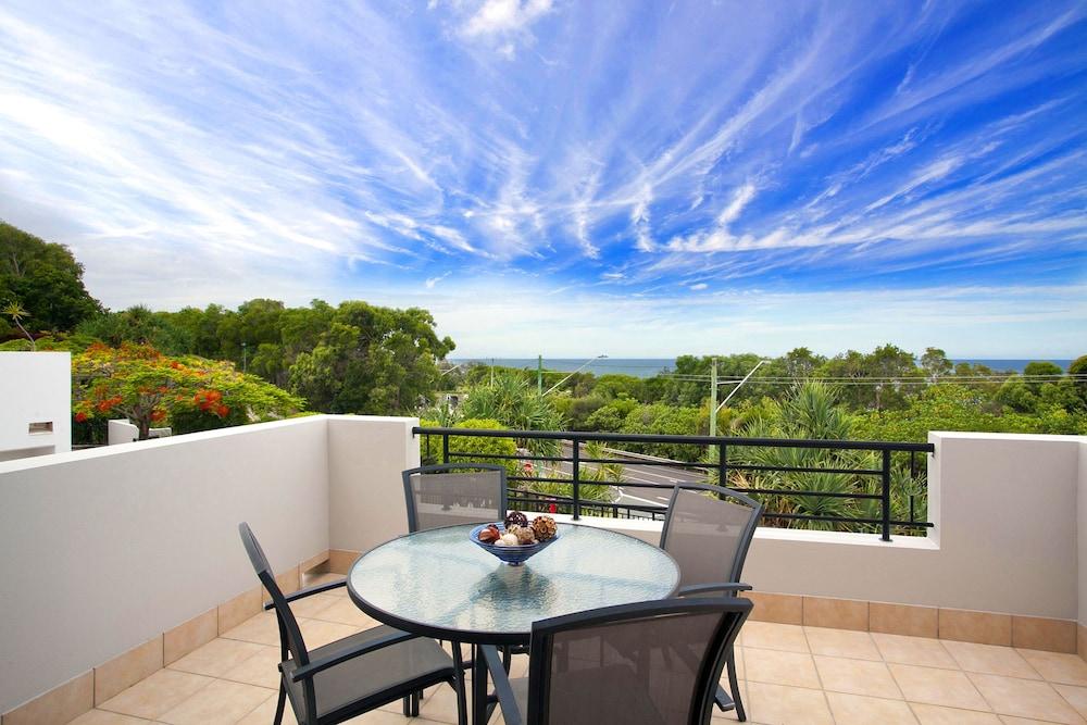 더 포인트 쿨럼 비치(The Point Coolum Beach) Hotel Image 68 - Guestroom View