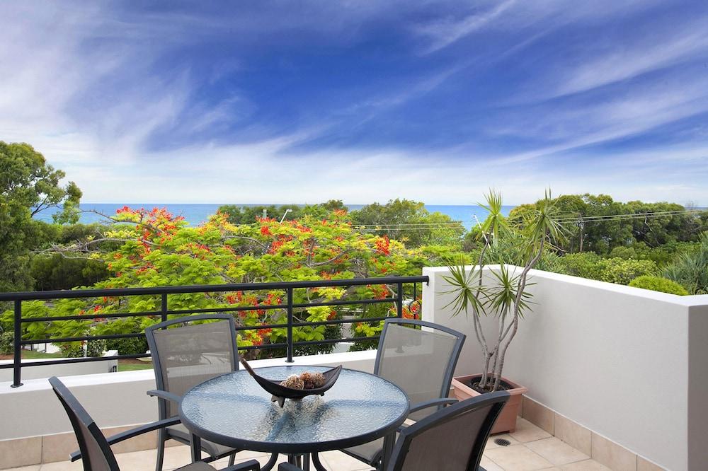더 포인트 쿨럼 비치(The Point Coolum Beach) Hotel Image 65 - Guestroom View