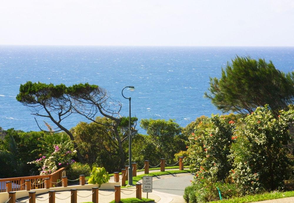 더 포인트 쿨럼 비치(The Point Coolum Beach) Hotel Image 97 - Garden