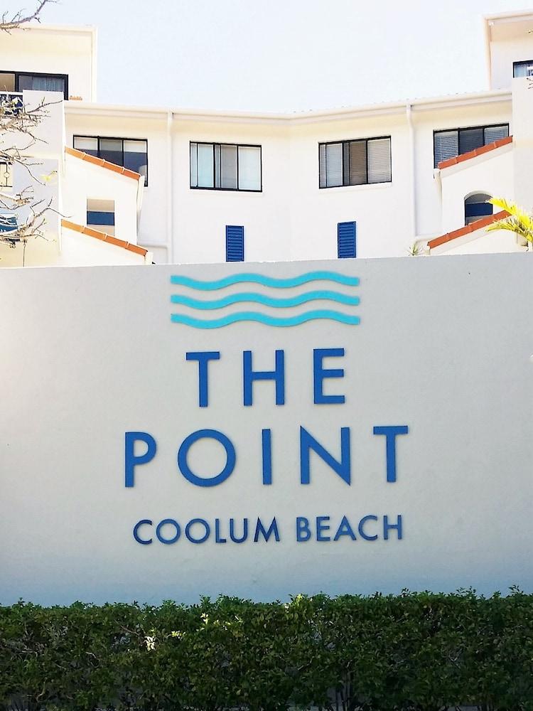 더 포인트 쿨럼 비치(The Point Coolum Beach) Hotel Image 94 - Hotel Entrance