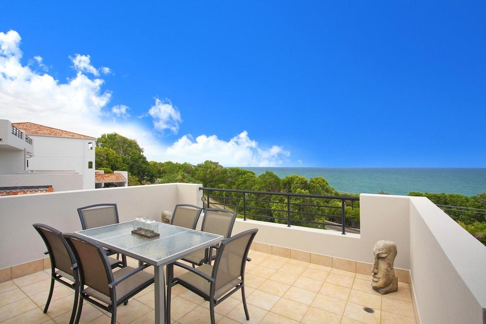 더 포인트 쿨럼 비치(The Point Coolum Beach) Hotel Image 112 - Water view