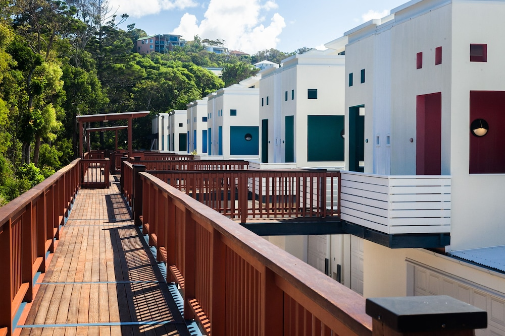 더 포인트 쿨럼 비치(The Point Coolum Beach) Hotel Image 87 - Property Grounds