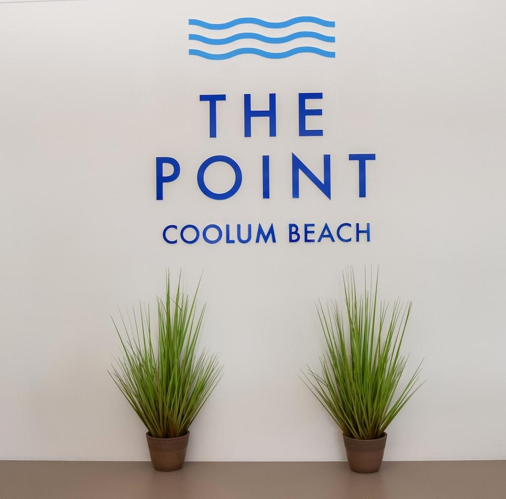 더 포인트 쿨럼 비치(The Point Coolum Beach) Hotel Image 86 - Interior Detail