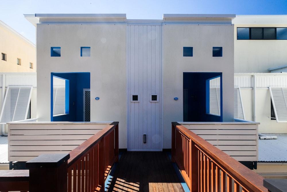 더 포인트 쿨럼 비치(The Point Coolum Beach) Hotel Image 102 - Exterior