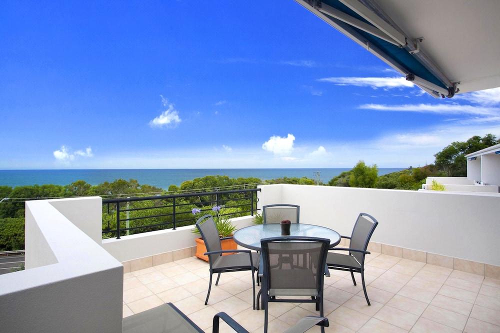 더 포인트 쿨럼 비치(The Point Coolum Beach) Hotel Image 57 - Balcony