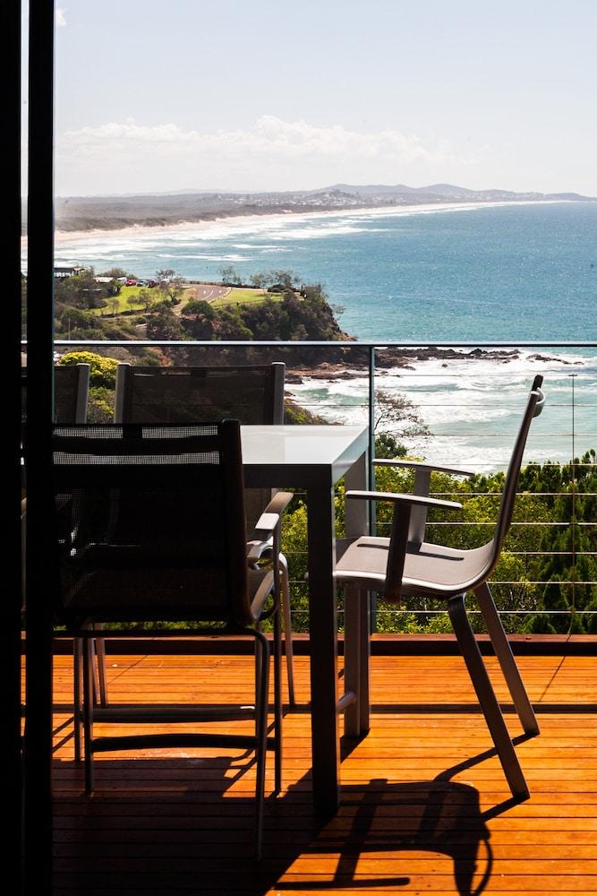 더 포인트 쿨럼 비치(The Point Coolum Beach) Hotel Image 113 - Water view
