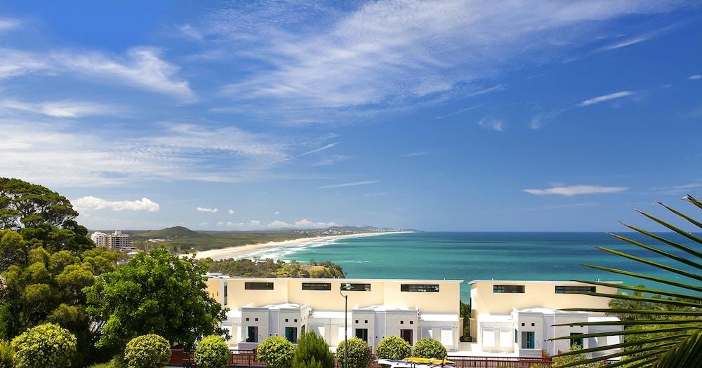 더 포인트 쿨럼 비치(The Point Coolum Beach) Hotel Image 90 - Property Grounds