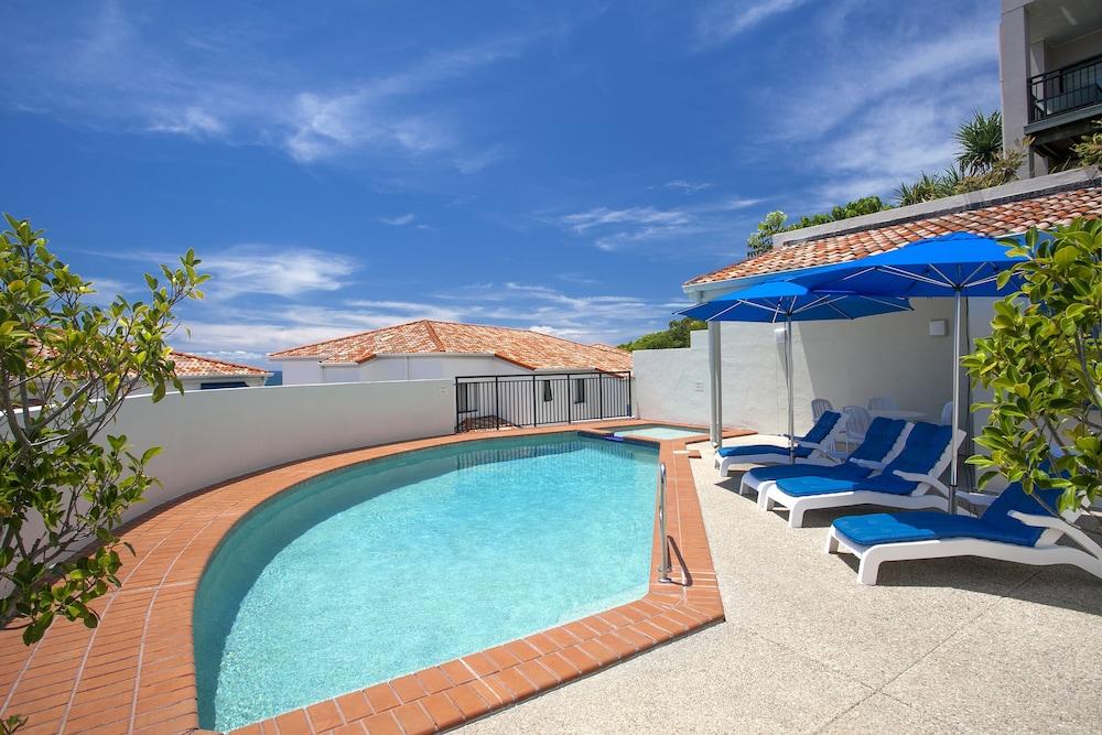더 포인트 쿨럼 비치(The Point Coolum Beach) Hotel Image 82 - Outdoor Pool