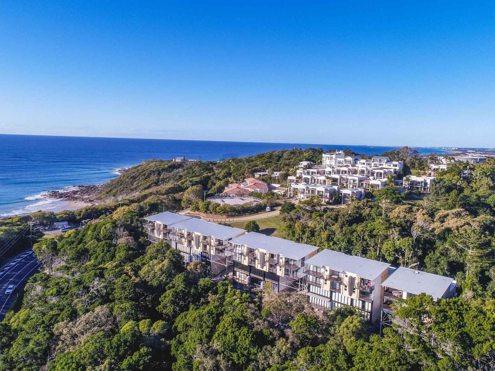 더 포인트 쿨럼 비치(The Point Coolum Beach) Hotel Image 93 - Hotel Front