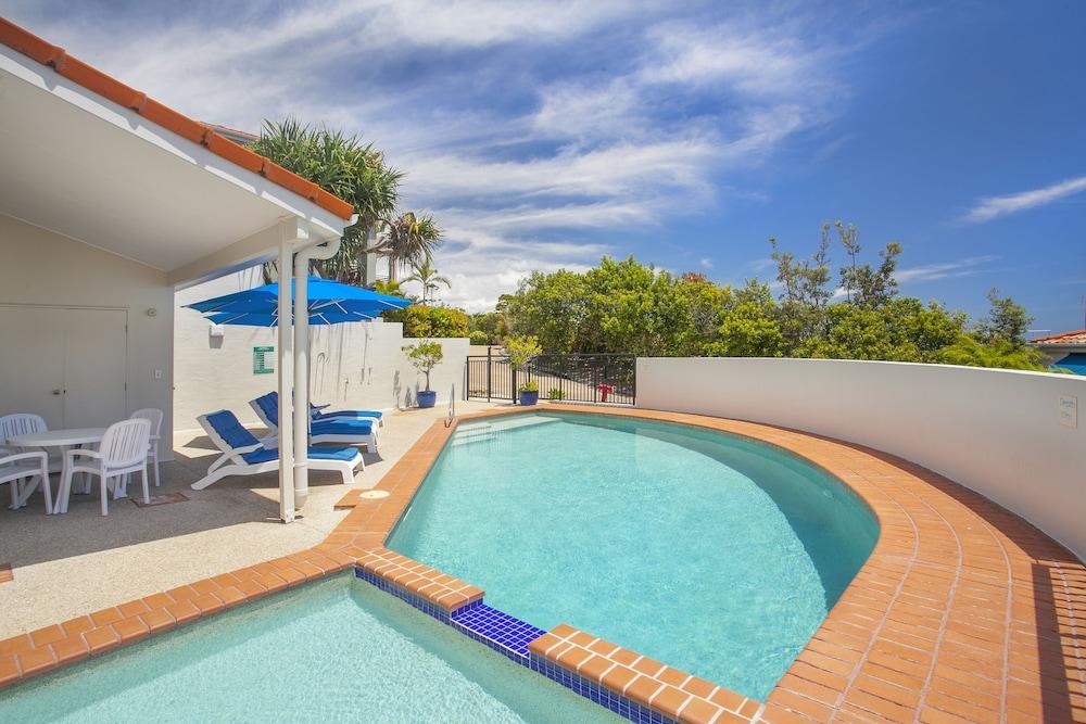 더 포인트 쿨럼 비치(The Point Coolum Beach) Hotel Image 81 - Outdoor Pool