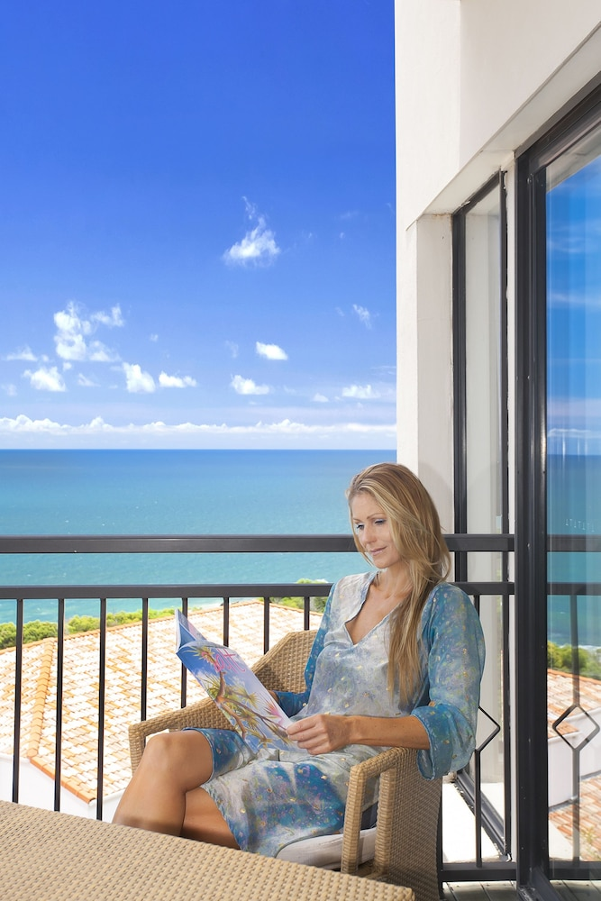 더 포인트 쿨럼 비치(The Point Coolum Beach) Hotel Image 109 - View from Hotel