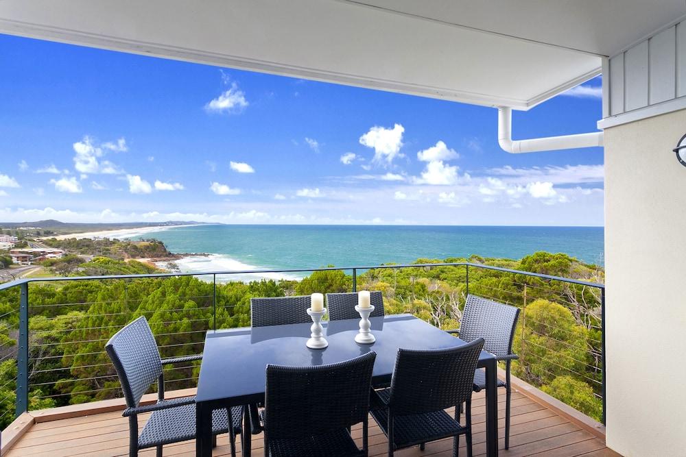 더 포인트 쿨럼 비치(The Point Coolum Beach) Hotel Image 60 - Balcony