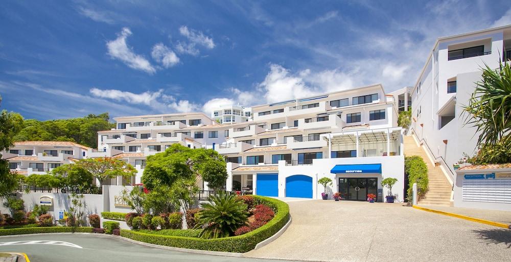 더 포인트 쿨럼 비치(The Point Coolum Beach) Hotel Image 91 - Property Grounds