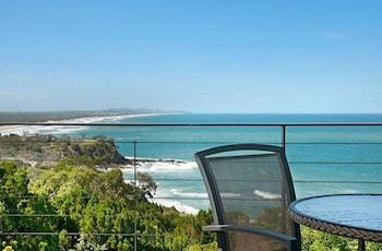 庫拉姆柏銀特飯店 The Point Coolum Beach