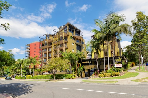 Il Mondo Boutique Hotel, Kangaroo Point