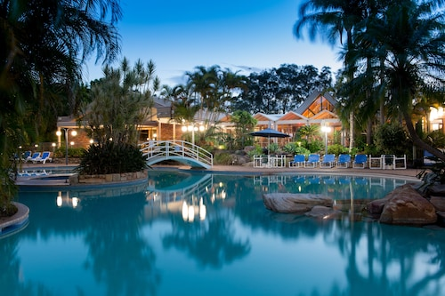 Boambee Bay Resort, Coffs Harbour - Pt A