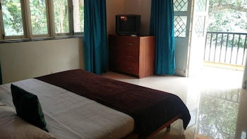 Hotel - Surya Sangolda