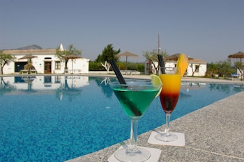 Hotel - Santa Maria Resort