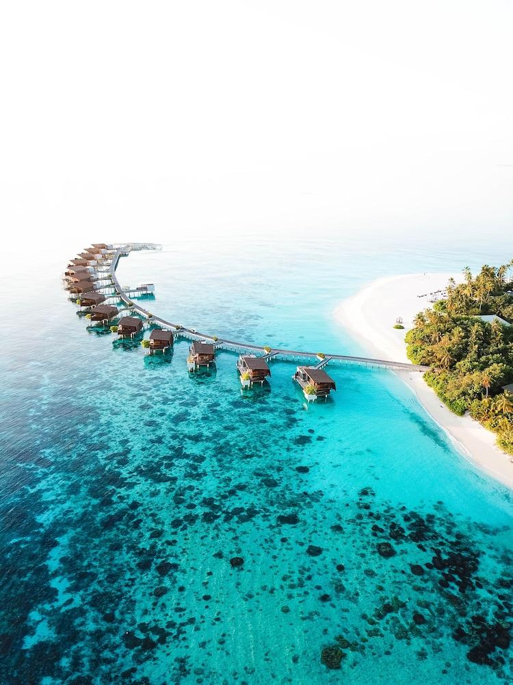 Park Hyatt Maldives Hadahaa, Featured Image