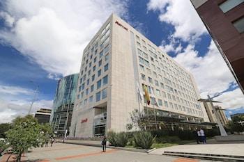 Hotel - Bogota Marriott Hotel