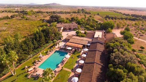 . Hotel Sa Bassa Rotja Ecoturisme