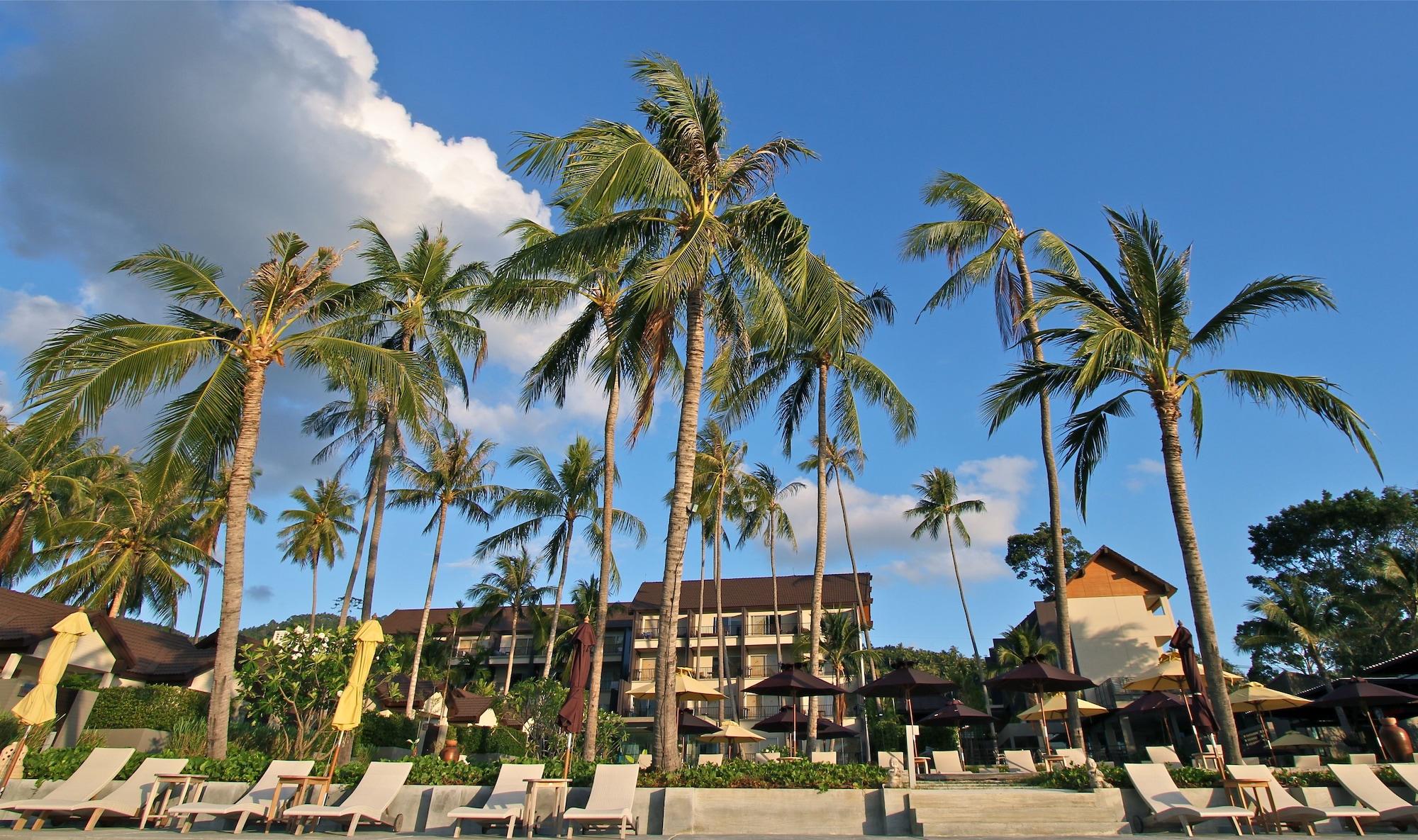 Mercure Koh Samui Beach Resort, Ko Samui